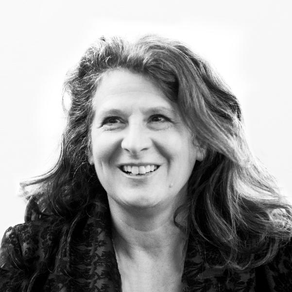 Gina Signorella Headshot