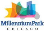 Millennium Park Chicago Logo