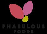 Phabulous Foods Logo