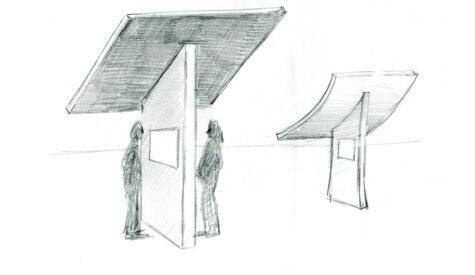 Millennium Park Project Sketch