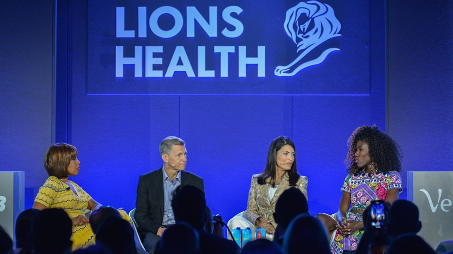 Microhabits Lead To Big Discussions And Brand Wins At Cannes Health