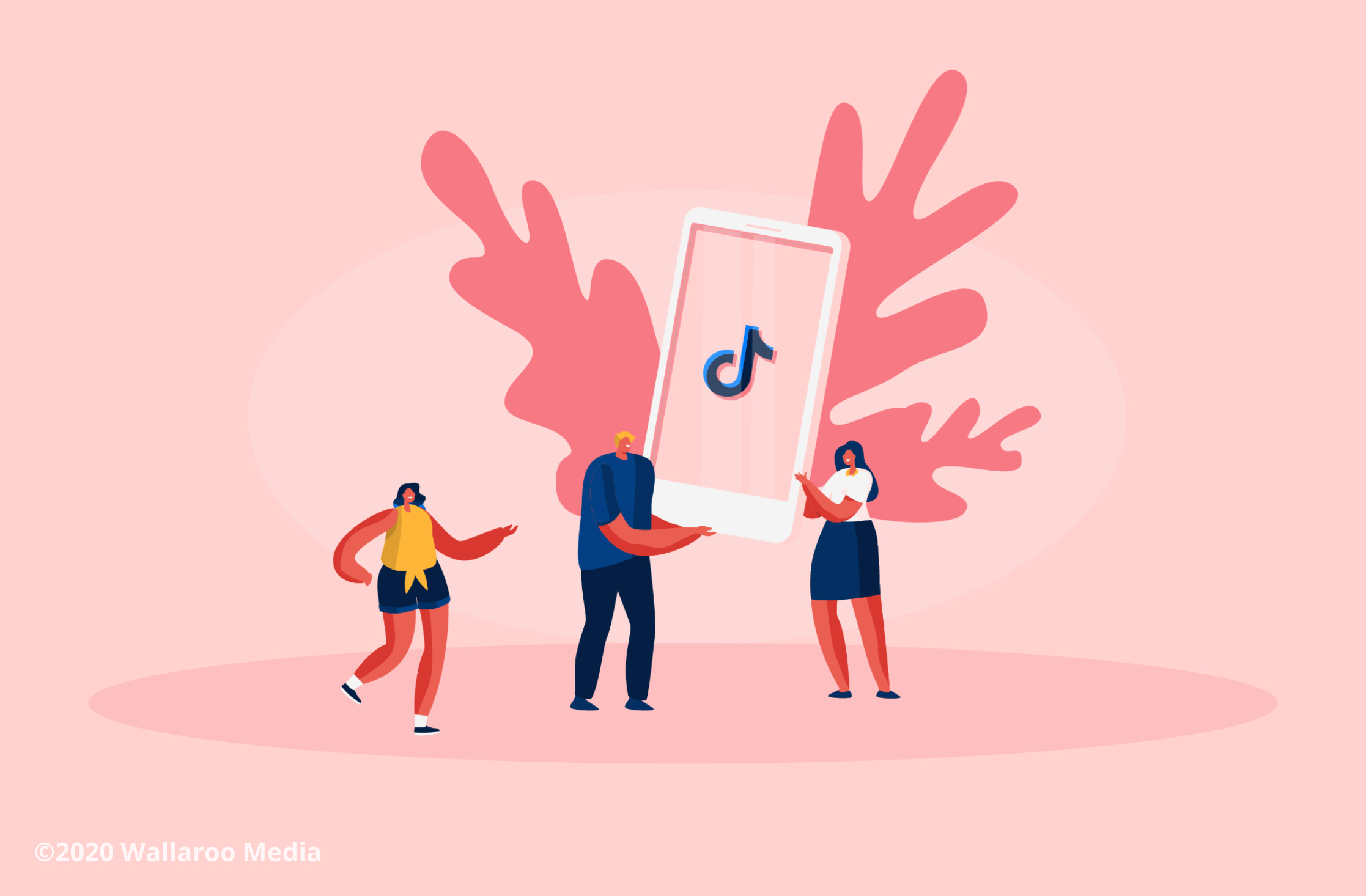 TikTok Takeover: The App That's Changing The Game